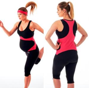 pregnancy workout pants